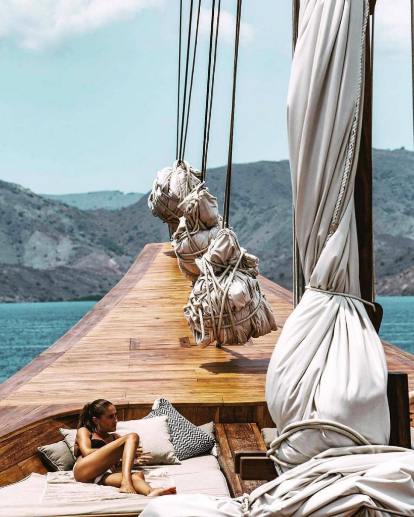 Consider These Things on Komodo Liveaboard Holiday!