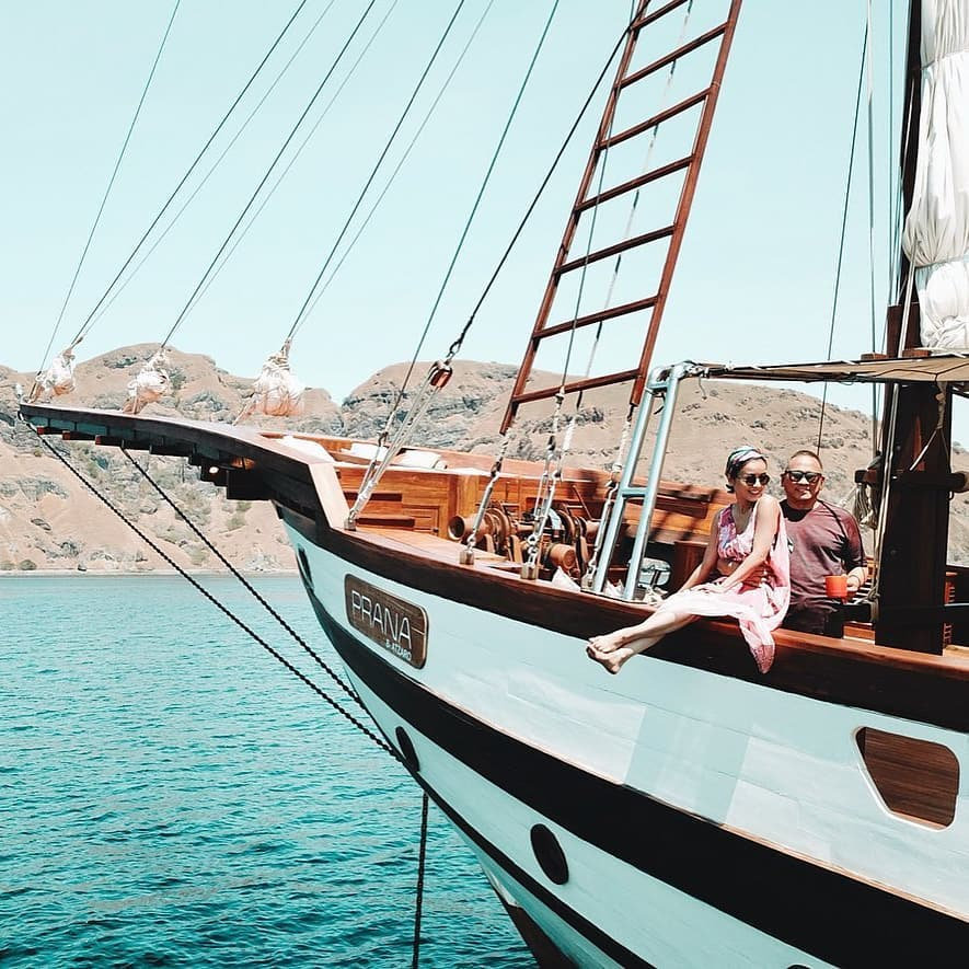 Komodo Yacht Charters Aren't For These People, Are You One of Them?
