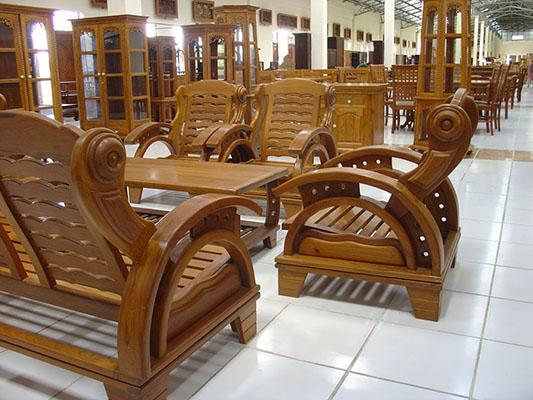 yogyakarta furniture manufacturers
