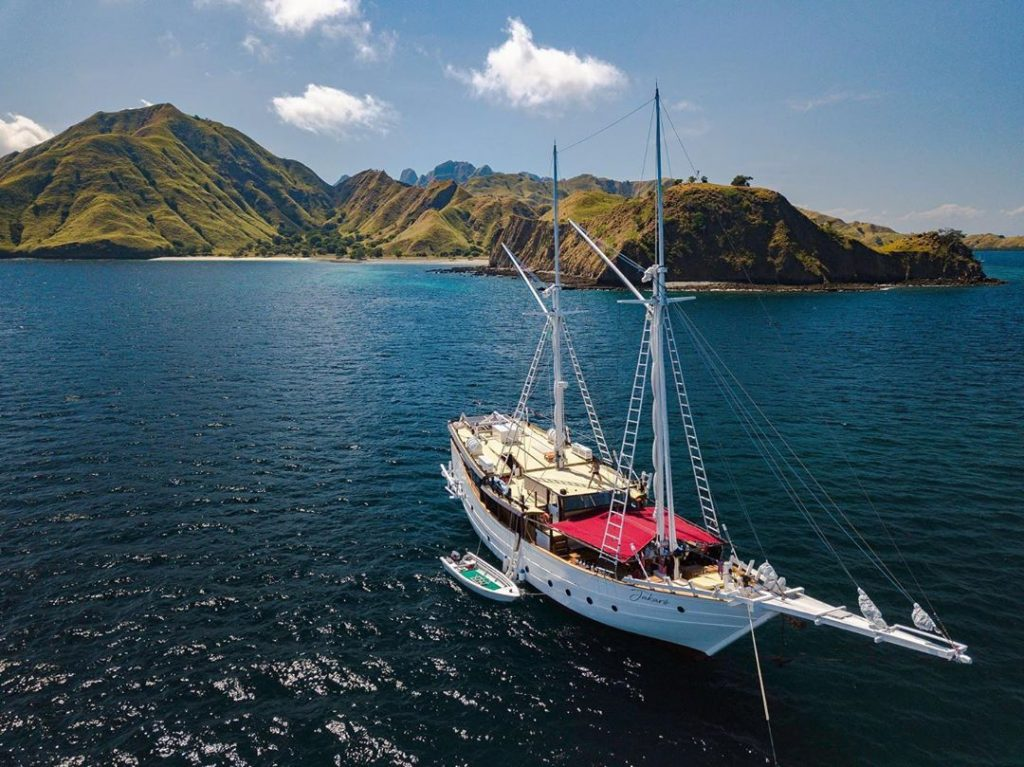 Preparing for Liveaboard in Komodo Island Get to Know Your Destination