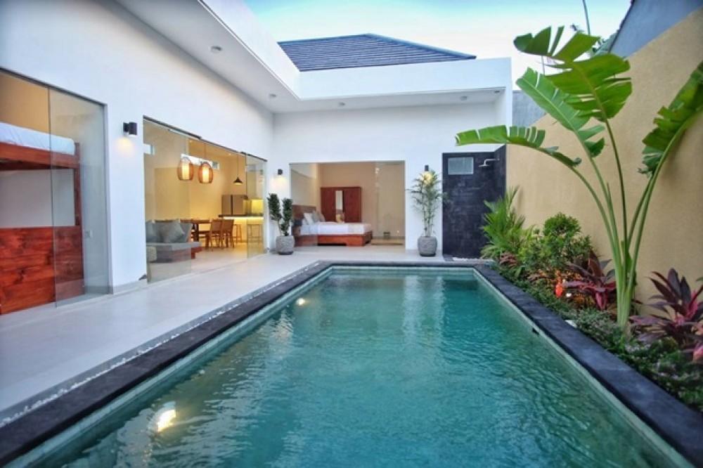 Seminyak Villas, A True Spirit of Bali