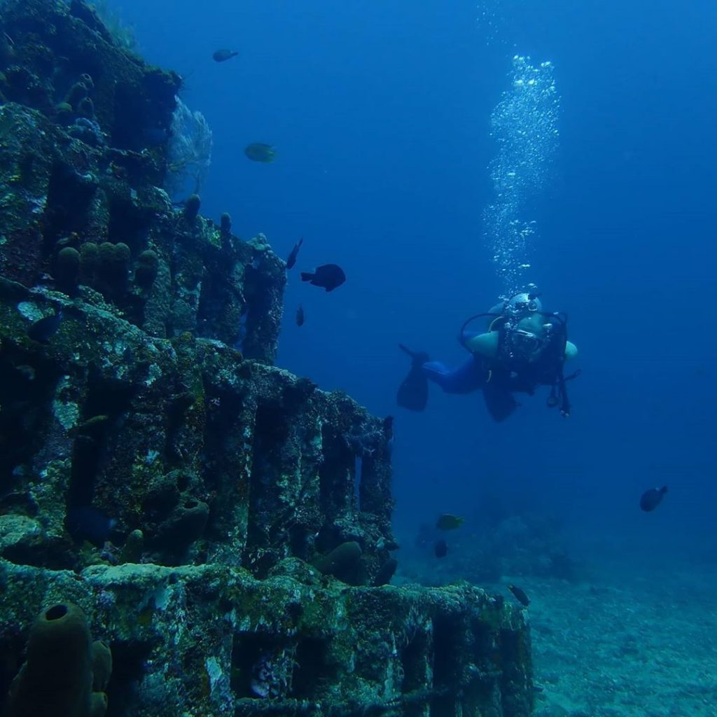 Exploring Dozens of Amazing Diving Sites in Amed