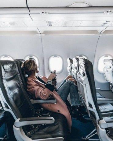 How To Get Better Sleep During A Flight