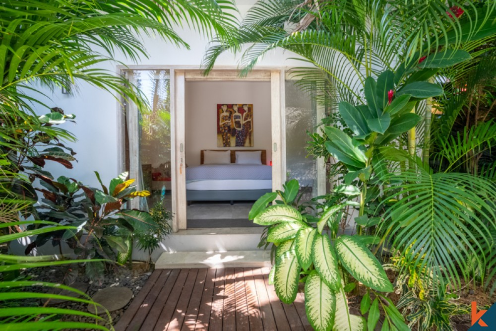 A Relaxing Day at Private Villa Ubud- How to Enjoy It the Most!