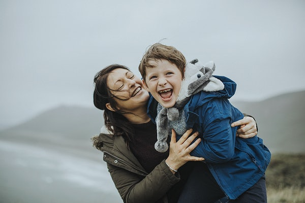 Maximizing Your Kids' Experience While Travelling