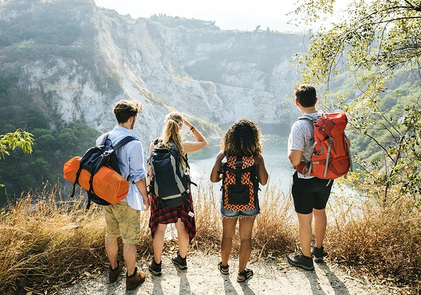 Why You Should Consider Travelling While You Are Young