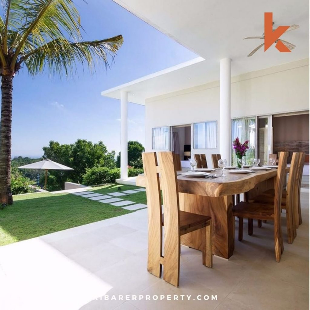 Choose Jimbaran Villa Bali for A Relaxing, Secluded Stay