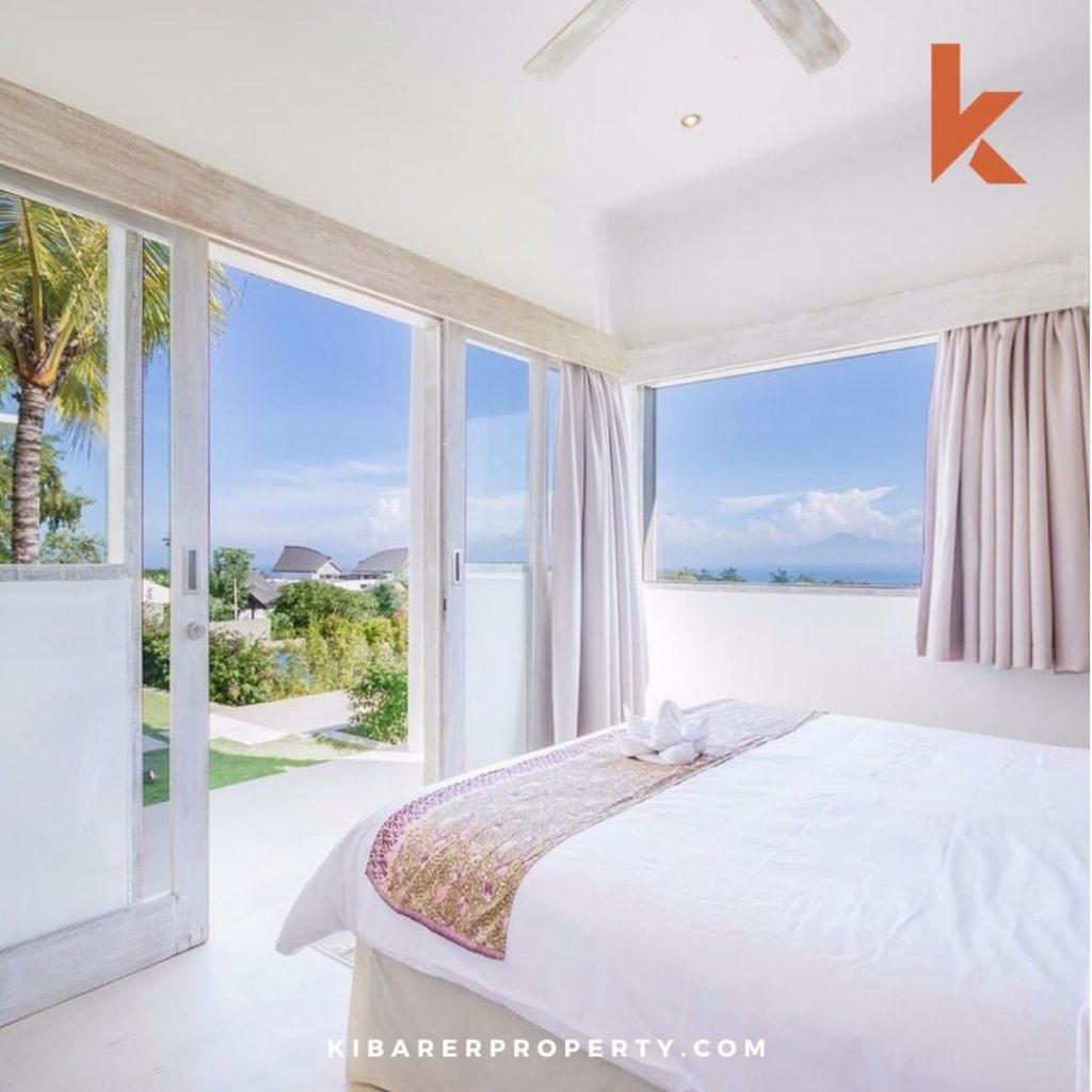 Enjoying Summer in Villa Jimbaran Bali A Perfect Holiday