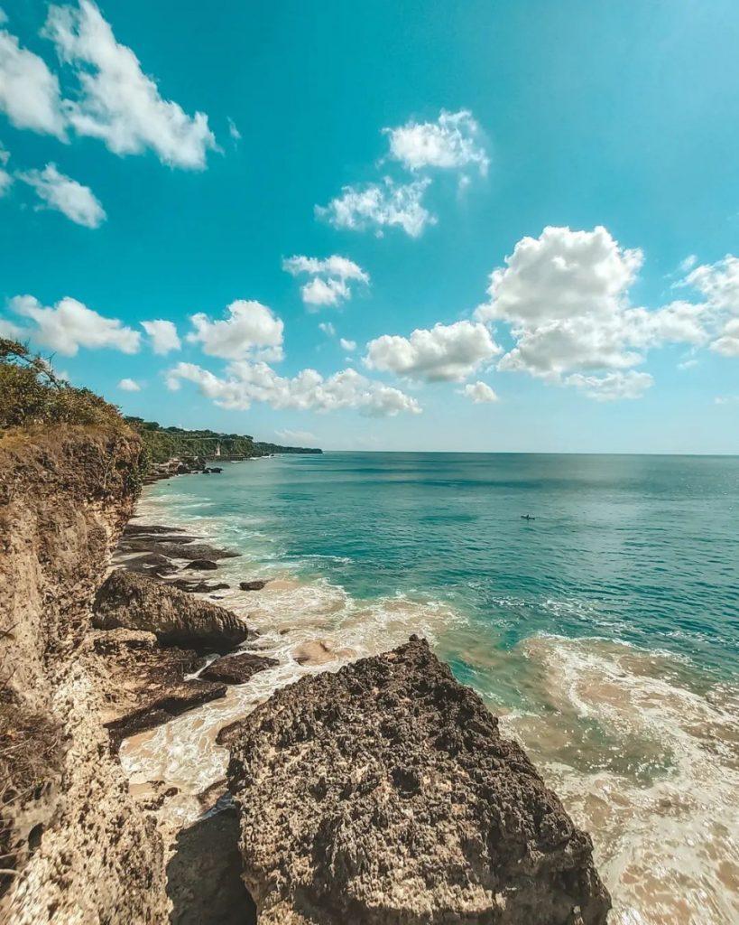 Visit Jimbaran Stunning Beaches