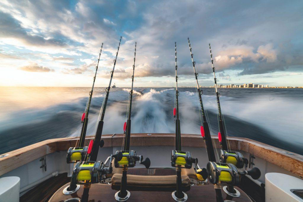 Komodo Boat Trip For Fishing Lovers