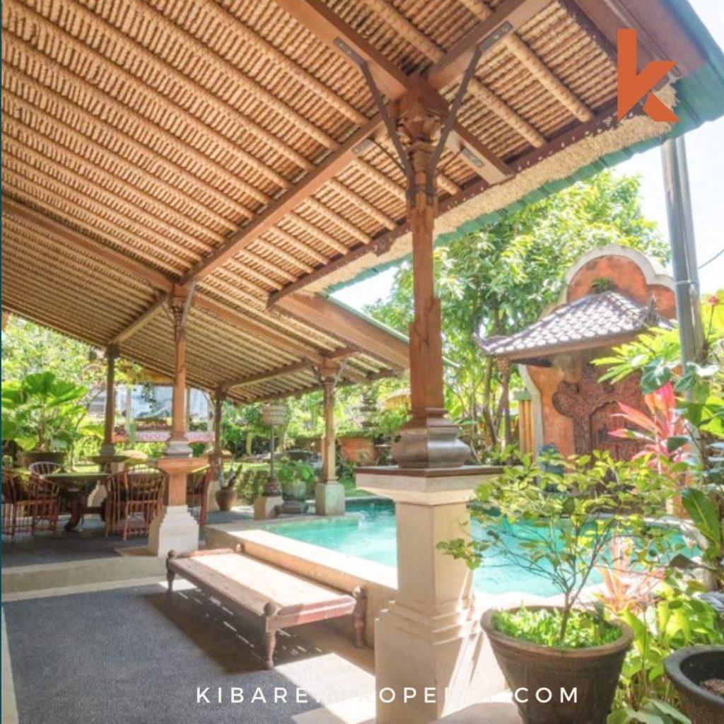 Maintaining Tips for Villa in Ubud Bali