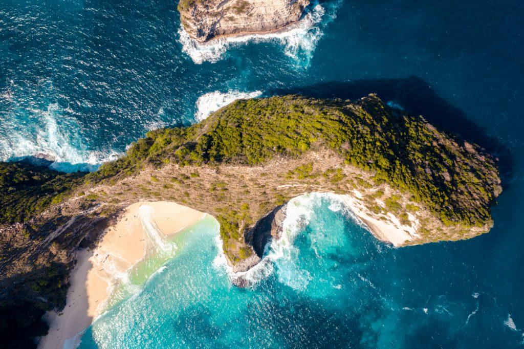 Bali Liveaboard Diving, Exploring Nusa Island & Lombok