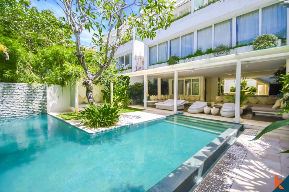 Pamper Yourself to a Relaxing Escape at Seminyak Villas