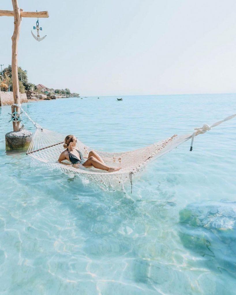 "Make Your Beach Villa Bali ""Instagrammable"""