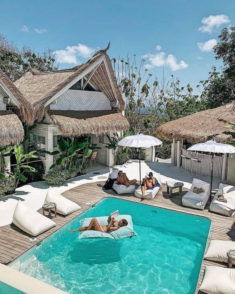 10 Simple Upgrades for Your Beach Villa Bali to Steal Millennials' Heart